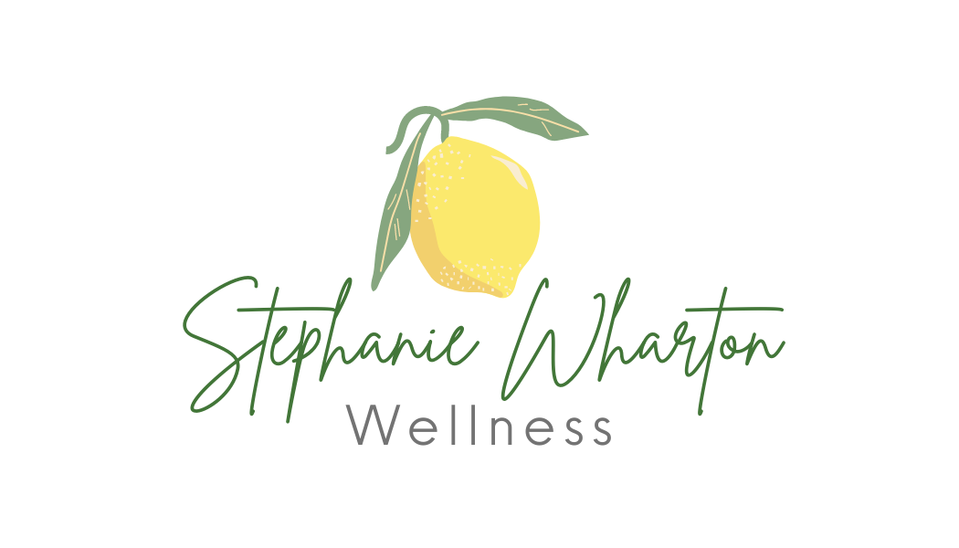 Stephanie Wharton Wellness